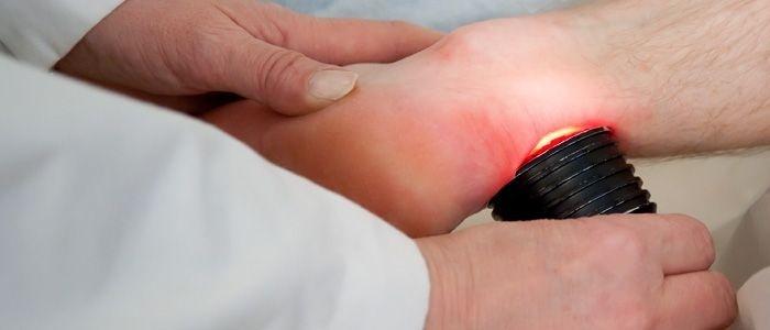 Hvordan fungerer Laserbehandling?
